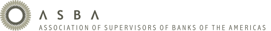Association of Supervisors of Banks of the Americas logo
